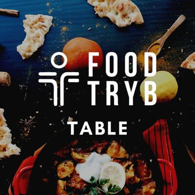 Food Tryb Table