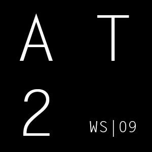 Architekturtheorie Zwei // ws0910