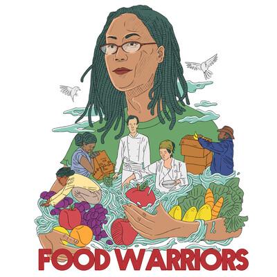 Food Warriors