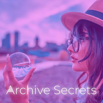 Archive Secrets
