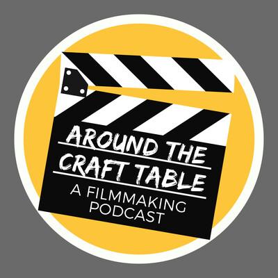 Around The Craft Table