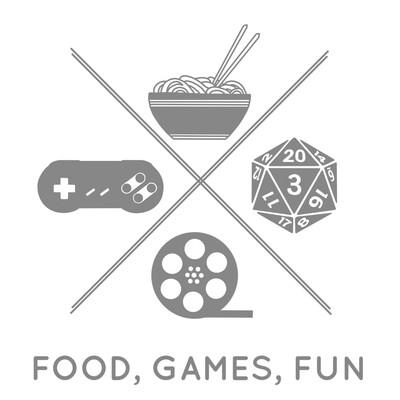 Food, Games, Fun