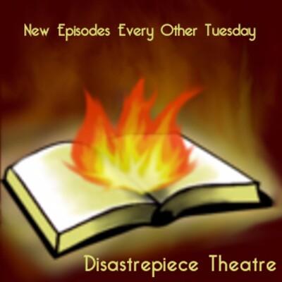 Disastrepiece Theatre