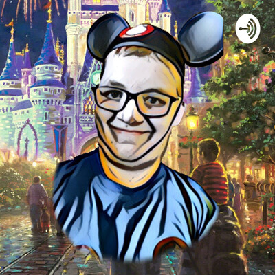 Disney Enthusiast Matt