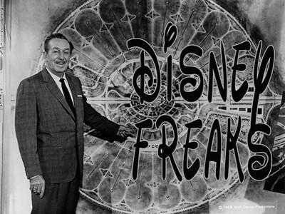 Disney Freaks
