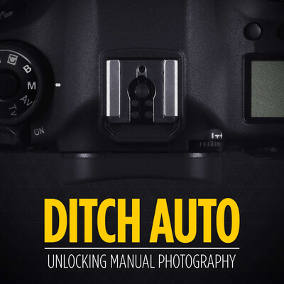 Ditch Auto Show - Photography & Video
