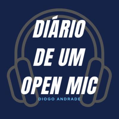 Diário de um open mic