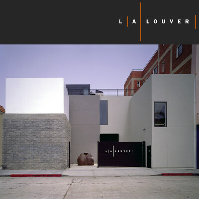L.A. Louver gallery podcasts
