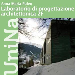 Laboratorio di Progettazione Architettonica 2F « Federica