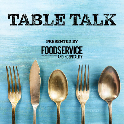 Table Talk with Rosanna Caira