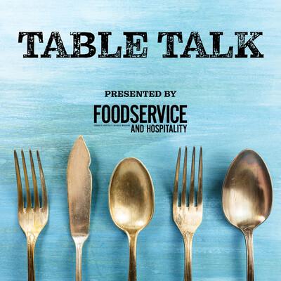 Table Talk with Rosanna Caira