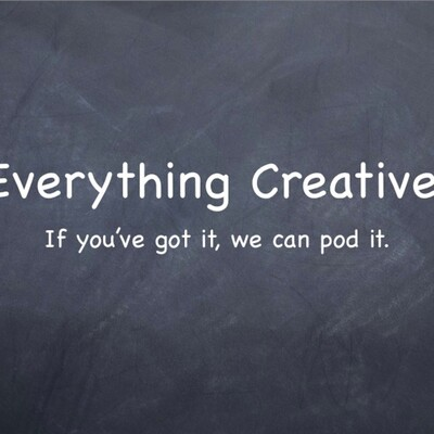 Everything Creative