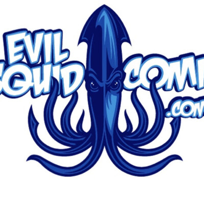 Evil Squid Comics Podcast