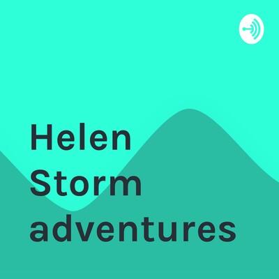 Helen Storm adventures