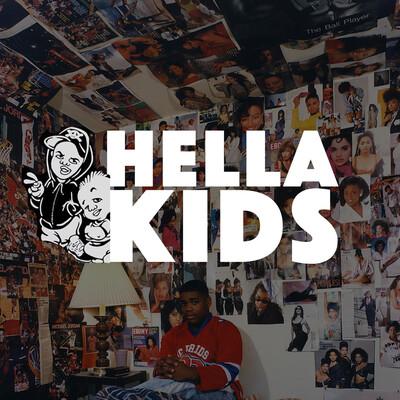 Hellakids