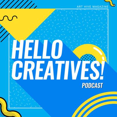 Hello Creatives!
