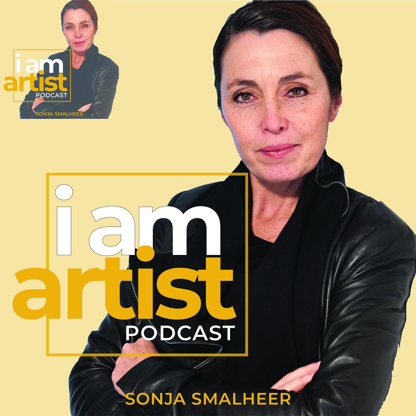 HELP! I AM ARTIST Podcast