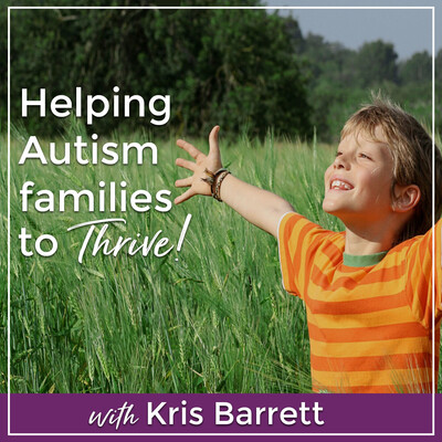 Helping autism families to Thrive!