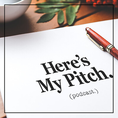 Here's My Pitch