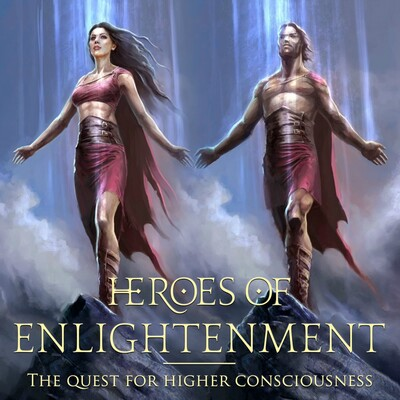 HEROES OF ENLIGHTENMENT