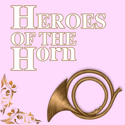Heroes of the Horn: A Wheel of Time Podcast