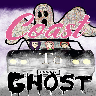 Coast To Ghost