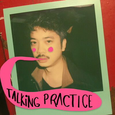 Talking Practice w Manolo Something / KPISS.FM