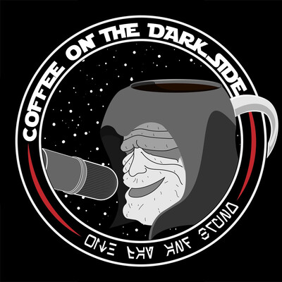 Coffee on the Dark Side