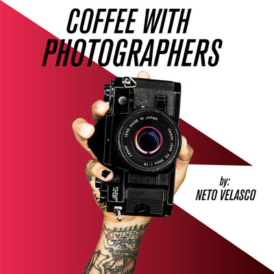 Coffee With Photographers