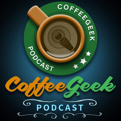 CoffeeGeek Enhanced Podcast
