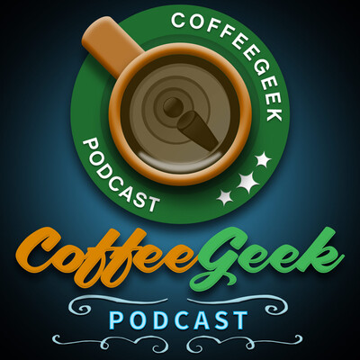 CoffeeGeek MP3 Podcast