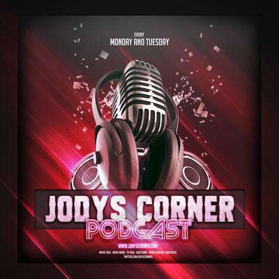 Jody's Corner Live!