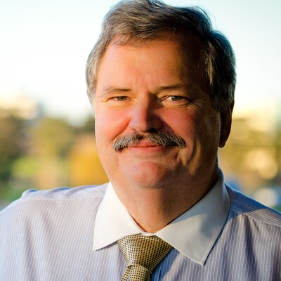 John McGinness
