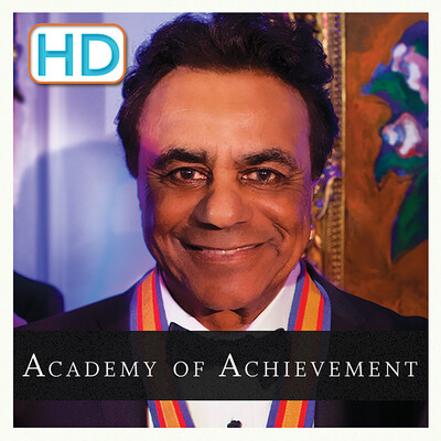 Johnny Mathis Interview & Live Performance Highlights (HD)