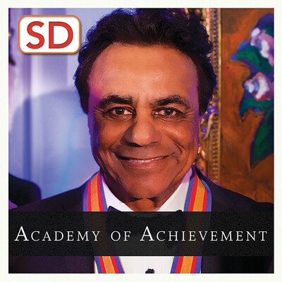 Johnny Mathis Interview & Live Performance Highlights (SD)