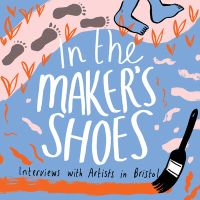 In The Maker's Shoes