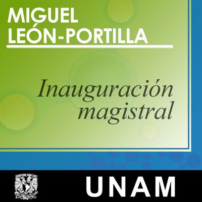 Inauguración magistral. Conecta 2014
