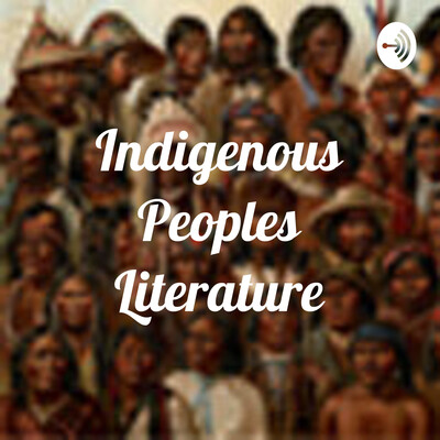 Indigenous Peoples Literature