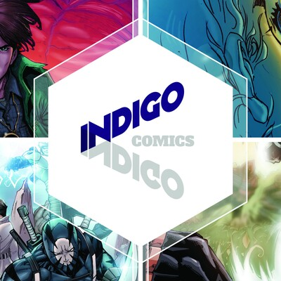 Indigo Comics Podcast