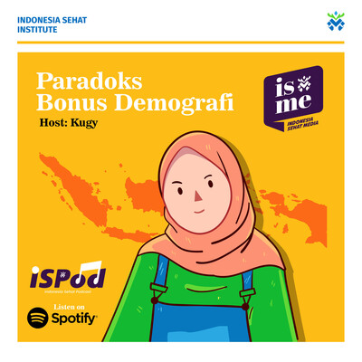 Indonesia Sehat Podcast