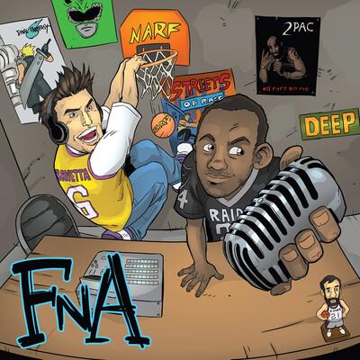 FnA Podcast