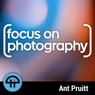 Focus On Photography (MP3)