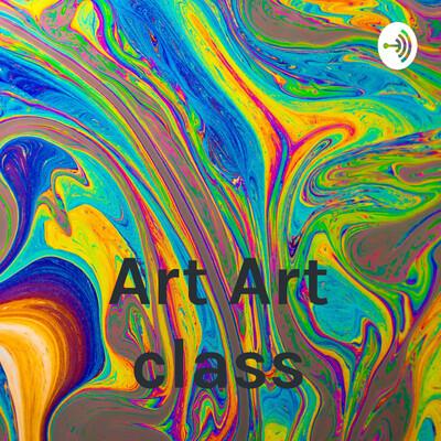 Art Art class