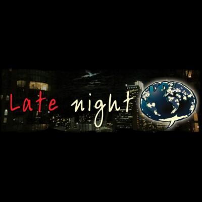 Art Bubble - Late Night