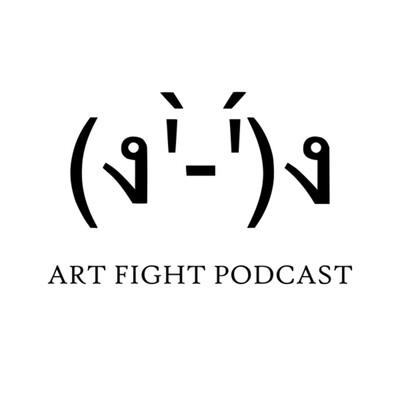 Art Fight Podcast