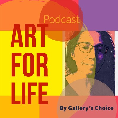 Art for Life Podcast