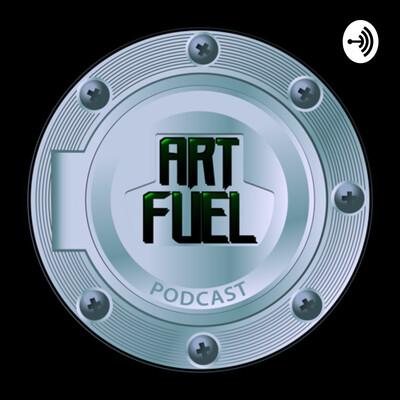 Art Fuel Podcast