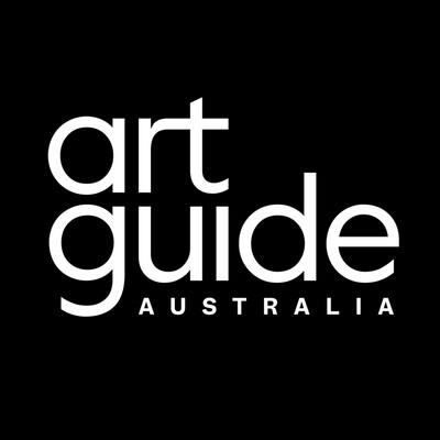 Art Guide Australia Podcast