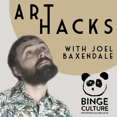Art Hacks