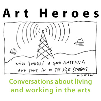 Art Heroes Radio